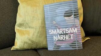 Brottsofferjouren Sverige lanserar ny bok om våld i nära relation