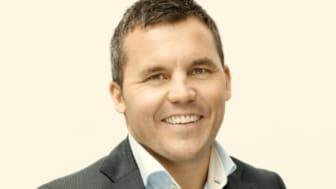 Huawei befordrar Kenneth Fredriksen till Executive Vice President of CEE&Nordic European Region