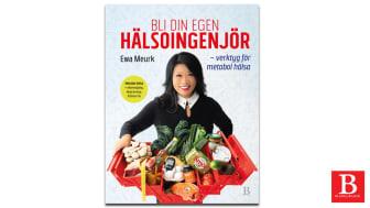 Skippa dieter - lär dig exakt vad som är bäst för dig i nya boken Bli din egen hälsoingenjör
