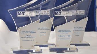 Foto: M&T-Metallhandwerk
