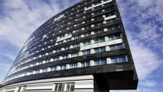 "Clarion Hotel Arlanda Airport tilldelas priset ""Scandinavian Hotel of the Year 2013"""