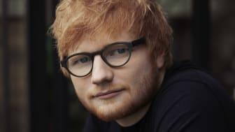 Ed Sheeran (c) Atlantic UK