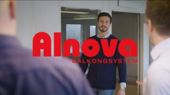 Alnovas nya företagsfilm
