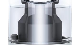 AM10 – der hygienische Luftbefeuchter für ein optimales Raumklima