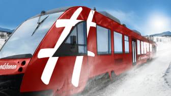 Nya fordon är en förutsättning för moderna persontransporter på järnväg. 2017 gjorde WSP en fordonsutredning på Inlandsbanans uppdrag som föreslog just den tågmodell som nu köpts in.
