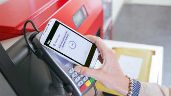The contactless transaction threshold increases to £30 today. Visa Europe welcomes this new threshold increase and believes it will be the most significant to date.