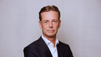 Peter Stockhorst, Vorstand Direct & Digital der Zurich Gruppe Deutschland