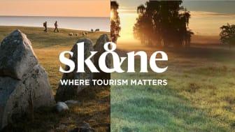 I Skåne ska turismen bidra till en hållbar framtid