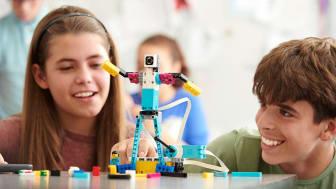 Det nyeste medlem fra LEGO® Education, SPIKE Prime.