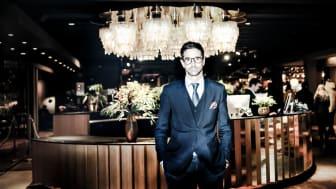 """Ulf Cato VD på Clarion Hotel Amaranten nominerad till """"Årets Kulturbärare"""", vinnaren presenteras på Sveriges Bästa Arbetsplatser-galan på Cirkus i Stockholm den 27 mars."""
