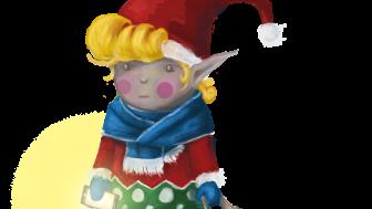PRESSINBJUDAN Skövdes Juläventyr – en interaktiv julkalender för hela familjen