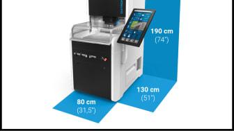Datron CNC-fräsmaskin Neo