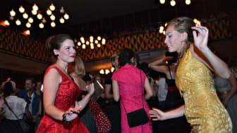 VEGA inviterer igen til fantastisk 50'er-fest