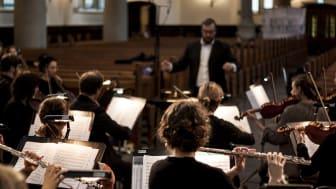 Malmö akademiska kör och orkester firar 20 år