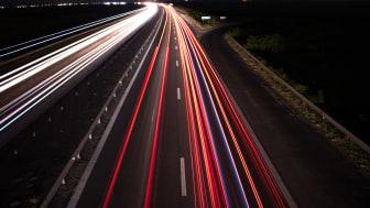 Varningsljus i trafikens tjänst