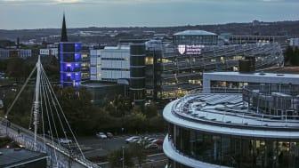Northumbria University Campus