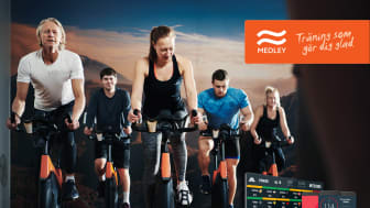Medley and Motosumo team up to bring the group fitness revolution to Sweden. Using fun games and powerful analytics, the Motosumo app helps users train together, socialize, compete, and track their progress.