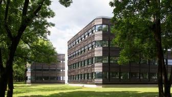 I takt med at samfunnet blir mer bærekraftig, øker også merverdien av grønne bygg. Illustrasjonsfoto: Powerhouse Kjørbo. Foto: Inge Trondsen.
