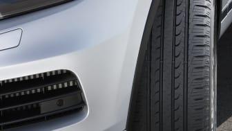 EfficientGrip SUV