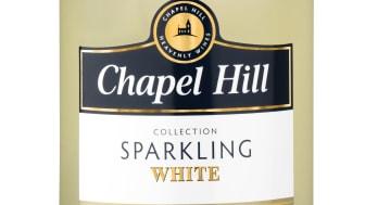 Chapel Hill Sparkling White Alkoholfri