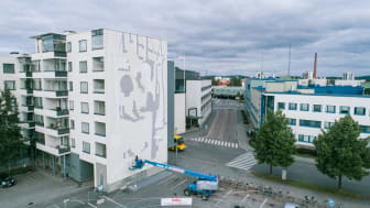 Upeart-taidefestivaali on uniikki tapahtuma Suomessa, joka kerää merkittävää kansainvälistä huomiota ympäri maailman.