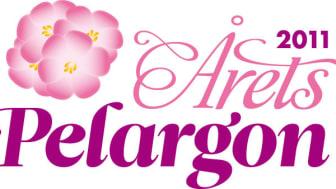Tillkännagivande av Årets Pelargon 2011