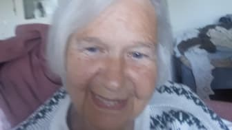 Eivor fick typ 2-diabetes när hon var 70 år