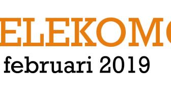 Telenor dubbelvinnare av Årets operatör på Telekomgalan