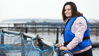 Ny guide och checklista förenklar för vattenbruk