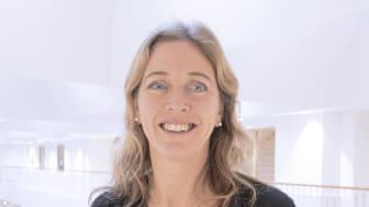 Jenny Persson, vd Praktikertjänst Fastigheter.