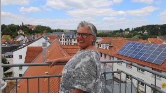 Gudrun Sommer-Werner, Einrichtungsleiterin der Hephata-Sozialpsychiatrie in Treysa, ist in Rente gegangen.
