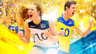Foto: Europeiska Volleybollförbundet, CEV.