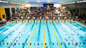 Para-SM i simning till Eskilstuna 2022