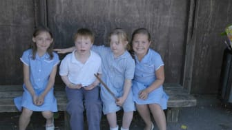 Down Syndrome Education International - Inclusion and friends