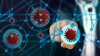 Angewandte Forschung zur Unterstützung der betrieblichen Pandemieplanung - interdisziplinäres Projekt RESPAN an der TH Wildau gestartet. ( Foto: Gerd Altmann / pixabay)