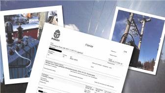 Förundersökningar, utredningar och domar kring elolyckor finns nu tillgängliga i Säker Energimiljös kunskapsbank