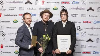 Vinnare Årets Barkoncept