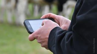 Svenska lantbrukare äger sin data och är i förarsätet för den branschgemensamma dataplattformen, som gör att det kan utvecklas mer avancerade tjänster och innovationer