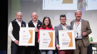 Fachtagung 2019 Sieger Marktstände