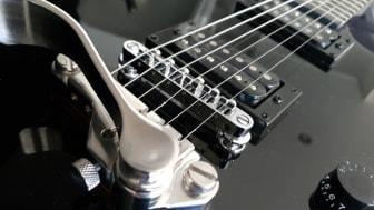 Svensk gitarrinnovation utmanar branschen