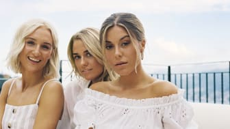 GINA TRICOT TEAMS UP WITH TOP INFLUENCER BIANCA INGROSSO IN BIG SUMMER CAMPAIGN