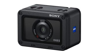 Sony releases firmware update for RX0 II adding Auto Focus video functionality and compatibility with RMT-P1BT