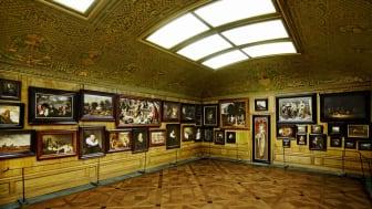 Kom in på museet och ta en titt – var du än befinner dig…
