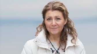 Lena Lundberg, ansvarig för plastråvarufrågor på IKEM
