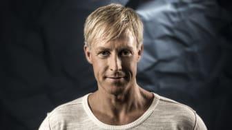 TV-profilen André Pops håller Vasaloppets högtidstal 2015