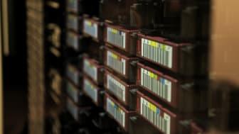 Digitalt arkivmateriale