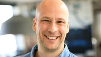 Björn Sarwien, HR-manager