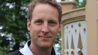 Mikael Ericsson ny sälj- och marknadschef i Furuvik