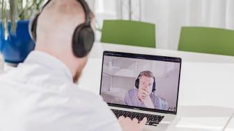 Luleåföretaget Compodium levererar trygga, digitala samarbetslösningar.