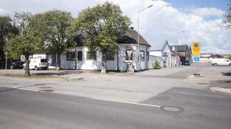 Skåneporten förvärvar mindre fastighet på Limhamn